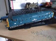 LIMA CLASS 55 9006 THE FIFE AND FOHFAR YEOMANRY
