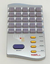 1995 Tiger Lights Out Electronic Hand Held Puzzle Game R8180