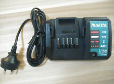 New Makita 14.4V-18V DC18WA Li-ion Power Tool Battery Charger 220V-240V