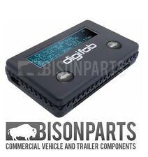 Tachpro tachdisc digifob 3 controlador instantánea Tacógrafo Digital lector de tarjetas 100615