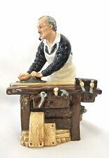 "Royal Doulton - HN2678 The Carpenter- 1985- 7 7/8"" H (#558)"