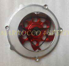 Ducati Window Clutch Cover ST2 ST3 ST4 ST4s 944 916 996 Corse Performance