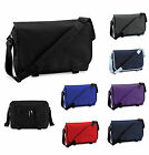 Messenger Bag for office work school university dispatch bike courier travel