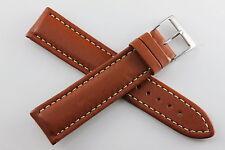 Bracelet/Band Veau/Veal pour tous types de montres entrecorne 20mm