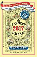 The Old Farmer's Almanac 2017 : Special Anniversary Edition by Old Farmer's...