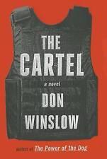 The Cartel: A novel-ExLibrary