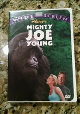 Mighty Joe Young (DVD) Walt Disney Movie