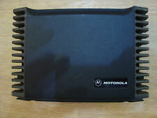 1980's Motorola 4800 Analogue Mobile Cellular car phone  receiver unit
