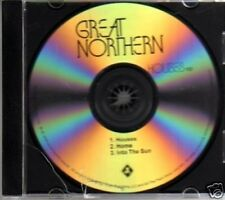(400N) Great Northern, Houses EP - 2009 DJ CD