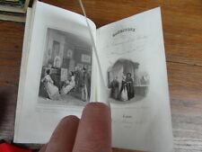 CESARIE FARRENC / ERNESTINE OU LES CHARMES DE LA VERTU / MAME 1841