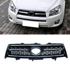 For Toyota RAV4 ACA33 2008-2011 Front Grill Grille ABS + Chrome Replace