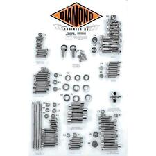 Diamond Engineering - DE6031P - Custom Transformation Kit