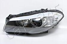HELLA BMW 5 Series F10 F11 2010-2013 Bi-Xenon Headlight Front LED DRL AFS LEFT
