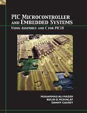 PIC Microcontroller and Embedded Systems Int'l Edition