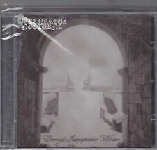 HAKENKREUZ NOCTURNA - eternal introspective winter CD