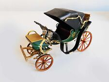 DUC A HUIT RESSORT Mini Carriage (1:43) Made in Italy - Brumm