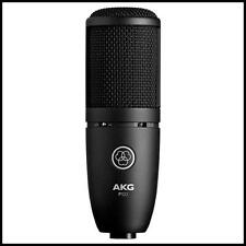 AKG  P120 Perception 120 Mic Recording Condenser Microphone