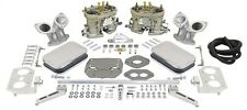 VW TYPE 3 EMPI HPMX WEBER IDF DUAL 40mm CARB KIT