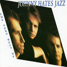 Johnny Hates Jazz CD. THE Very Best Of ..GREATEST HITS