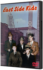 EAST SIDE KIDS BOWERY BOYS 65 MOVIES DVD BOX SET NEW
