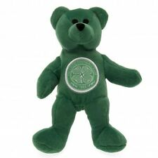 Celtic FC Beanie Mini Bear