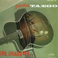 CD Single The SHADOWS Guitar Tango - EP REPLICA - 4-track CARD SLE + VERY RARE +