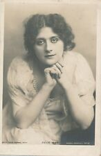 POSTCARD   ACTRESSES   Julie  Opp