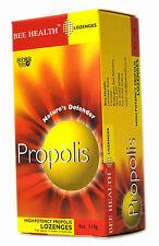 1 Paquet Bee Health Propolis Pastilles Système Immunitaire Sain