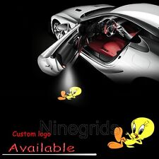 LED Car Door Led Welcome Laser Projector Logo for Tweety Bird Ghost Shadow Light