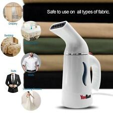 Clothes Steamer Handheld Portable Fast Heat up Fabric Garment Steamer Belmint