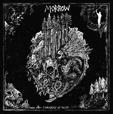 MORROW convenant of teeth LP NEW fall of efrafa, light bearer, ictus, anopheli
