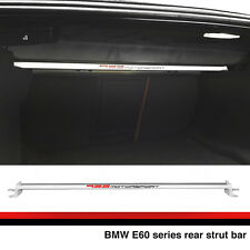 933 motorsport BMW 5 series E60 sedan REAR 2 points strut bar brace