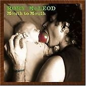 Rory McLeod - Mouth to Mouth (2000)  2CD  SPEEDYPOST