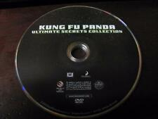 (DVD) KUNG FU PANDA ULTIMATE SECRETS COLLECTION