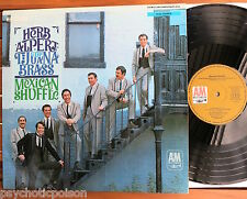 Herb Alpert & The Tijuana Brass ‎– Mexican Shuffle LP A&M Records ‎77 357 Stereo