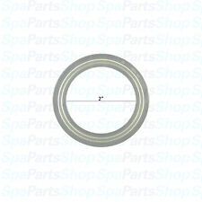 "2"" Waterway Pool & Spa Heater or Pump Union Gasket 711-4030 711-4031 50088 10863"