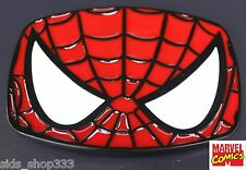 Spider-Man metal Belt BUCKLE Spidey Spider man Spiderman marvel comics Cosplay *