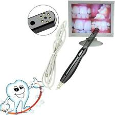 High-resolution Dental HD USB 2.0 Intra Oral Camera 6 Mega Pixels 6-LED OC-7 uk