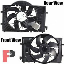 Radiator Cooling Fan Assembly for Mercedes W203 C230 C240 C209 CLK320 2035000293