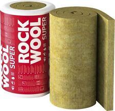 ROCKWOOL Klemmfilz Mineralwolle WLG 035 200mm