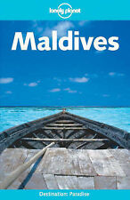 Maldives (Lonely Planet Travel Guides), Robert Willox
