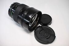 Very good++ Canon New FD 135 mm F/2 MF Lens Made In Japan