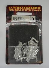 Warhammer fantasy metal 6th edition dark elf avions corsair x3 en blister