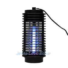 LED Socket Electric Mosquito Fly Bug Insect Trap Night Lamp Killer Zapper GP