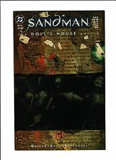 Sandman No.13   : 1990 :   : The Doll's House pt4 :