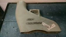 GLOBE  INDUSTRIES SAW MILL SANDER DUST COVER CHUTE 13A22-1