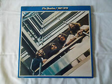 Vinyles The Beatles 1967/1970 33 tours