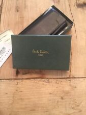 Paul Smith Leather Key Case Wallet