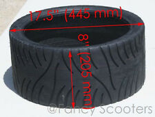 Tubless Tire 205/40-14 NHS  for Choppers 4 PLY PART12254