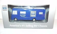 FORD 2008 F-Series Super Duty Class A Motorhome Toy Model - Promo? - Free Ship